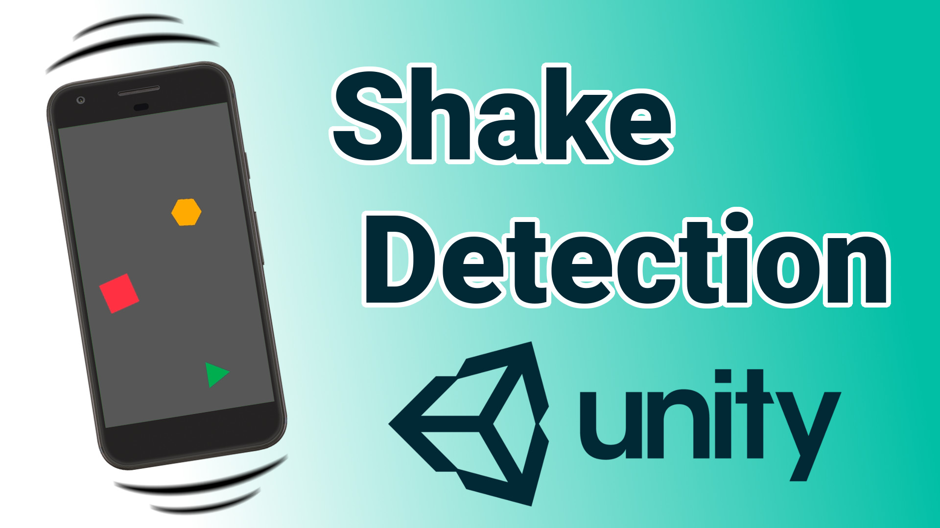 Shake Detecion for Mobile Devices in Unity (Android, iOS) – Reso Coder