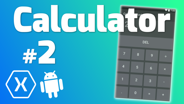 XamarinAndroid-Calculator-2