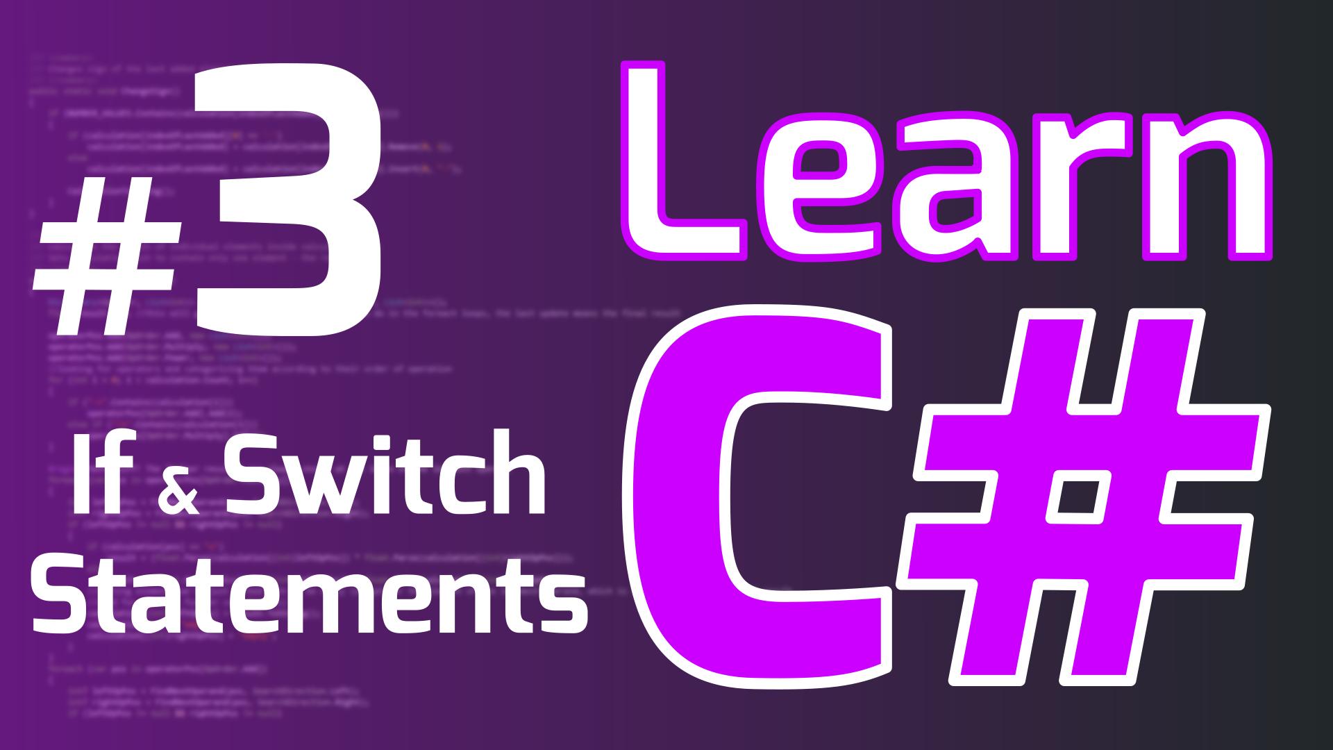 LearnCSharp-Part3