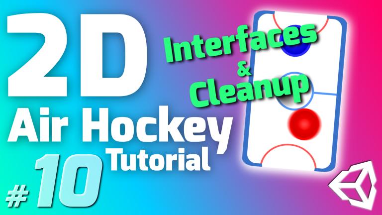 AirHockey-Part10